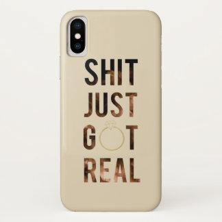Funda Para iPhone X Caso de IPhone X