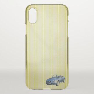 Funda Para iPhone X Caso del iPhone de los coches 2