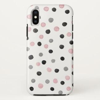 Funda Para iPhone X Caso del iPhone X del lunar