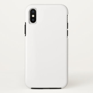 Funda Para iPhone X Caso duro del iPhone X de la casamata