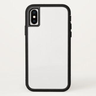 Funda Para iPhone X Caso duro del iPhone X de Xtreme de la casamata