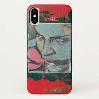 Funda Para iPhone X Caso inspirado diseño contemporáneo de Apple