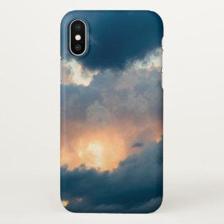 Funda Para iPhone X de nuevo a la demostración temprana