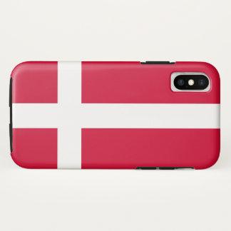 FUNDA PARA iPhone X DINAMARCA