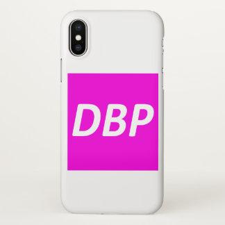 Funda Para iPhone X Diseñado por el caso del iPhone X de la marca de