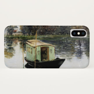 Funda Para iPhone X El barco del estudio