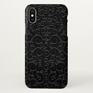 Funda Para iPhone X Estilo gótico