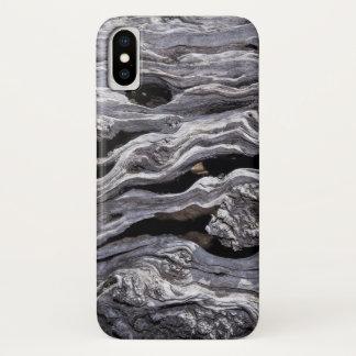 Funda Para iPhone X Gran Karoo salvaje del olivo el |, Suráfrica