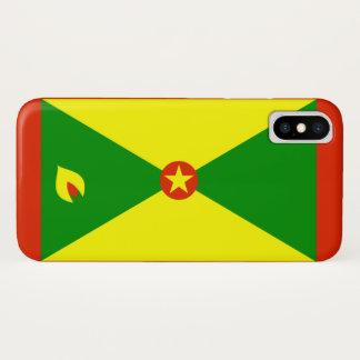 Funda Para iPhone X Grenada