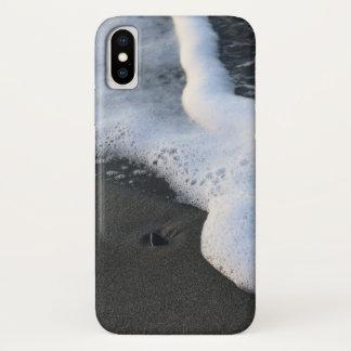 Funda Para iPhone X Guijarro de la playa