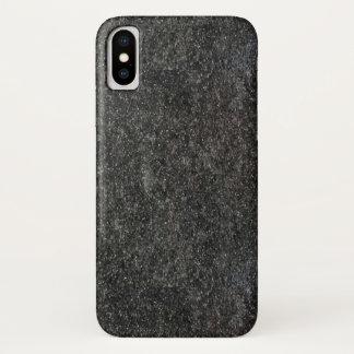 Funda Para iPhone X Hierro del granito
