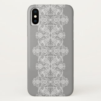 Funda Para iPhone X Invitación de boda