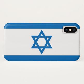 Funda Para iPhone X Israel