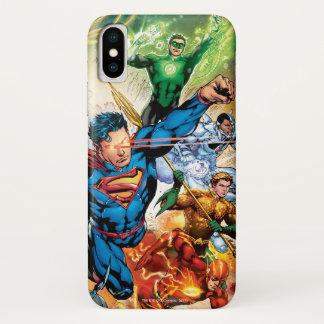 Funda Para iPhone X La nueva 52 cubierta #2