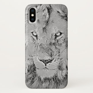 Funda Para iPhone X León