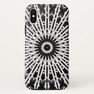 Funda Para iPhone X Mandala 2 del espejo