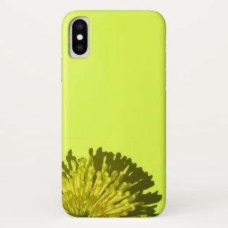 Funda Para iPhone X Momia amarilla