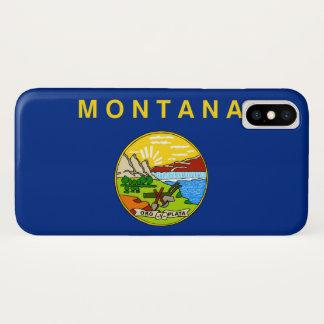 Funda Para iPhone X Montana