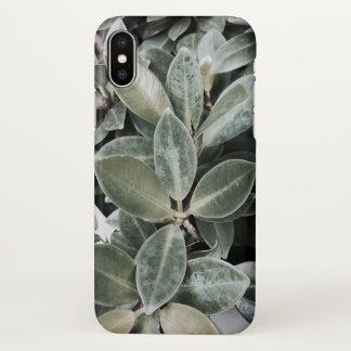 Funda Para iPhone X naturaleza