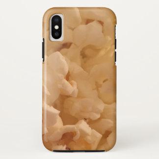 Funda Para iPhone X Palomitas deliciosas