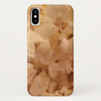 Funda Para iPhone X Palomitas deliciosas X