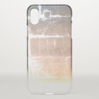 Funda Para iPhone X Rústico roto roto envejecido