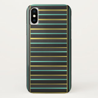 Funda Para iPhone X Teoría de la escalera