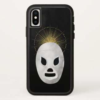 Funda Para iPhone X The Saint of Wrestlers Iphone X Tough case