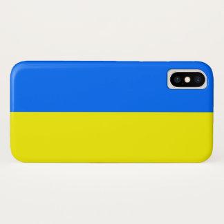 Funda Para iPhone X Ucrania