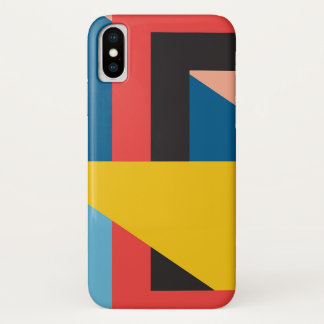 Funda Para iPhone X Ziggy
