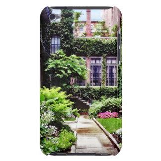 Funda Para iPod Boston mA - Jardín ocultado