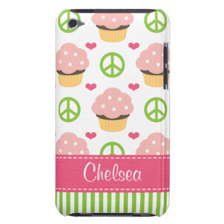 FUNDA PARA iPod DE BARELY THERE