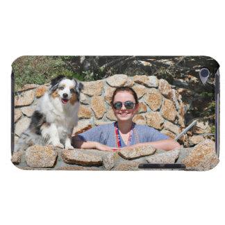 Funda Para iPod De Barely There Bennett - mini australiano - Rosie - playa de