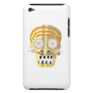 Funda Para iPod De Case-Mate 4to caso del tacto de IPod de la generación del