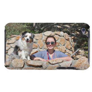 Funda Para iPod De Case-Mate Bennett - mini australiano - Rosie - playa de