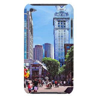 Funda Para iPod De Case-Mate Boston mA - Mercado de Quincy