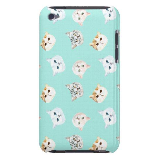 Funda Para iPod De Case-Mate Cats World