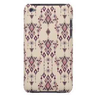 Funda Para iPod De Case-Mate Ornamento azteca tribal étnico del vintage