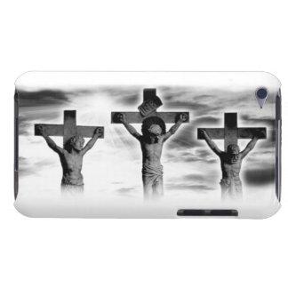 Funda Para iPod De Case-Mate Pasión cristiana de la crucifixión