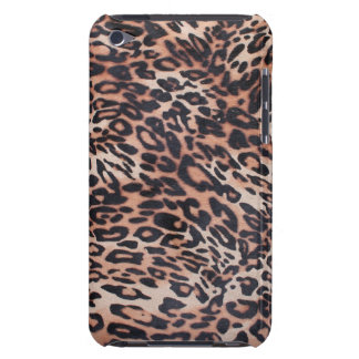 Funda Para iPod De Case-Mate Piel del leopardo