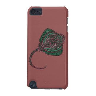 Funda Para iPod Touch 5 Calambre-pescados
