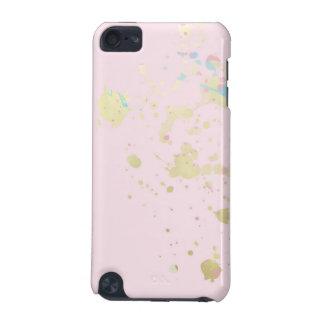 Funda Para iPod Touch 5 diseño bonito de la pintura del iphone de la