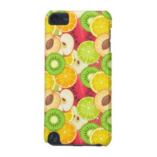 Funda Para iPod Touch 5 Modelo colorido de la fruta de la diversión