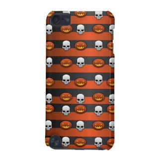 Funda Para iPod Touch 5 Piel de Halloween