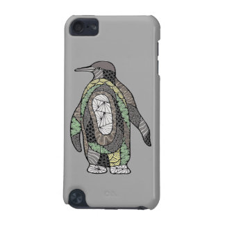 Funda Para iPod Touch 5 Pingüino
