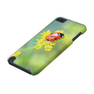 Funda Para iPod Touch 5 señora en el top