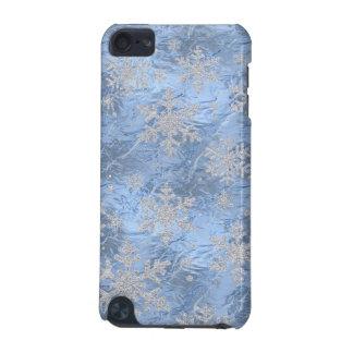 Funda Para iPod Touch 5G Caso del tacto 5G de iPod del invierno de los