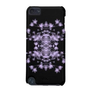 Funda Para iPod Touch 5G Modelo gráfico floral abstracto