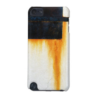 Funda Para iPod Touch 5G Pared aherrumbrada de la barra