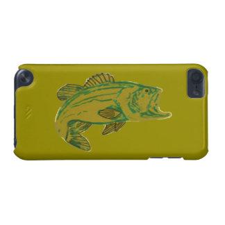 Funda Para iPod Touch 5G Pescados